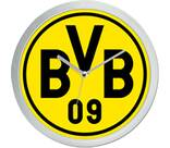 Vorschau: BVB-Wanduhr