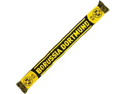 BVB-Schal Borussia Gelb