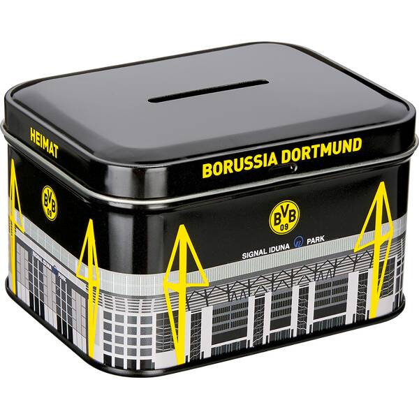 BVB-Metallspardose