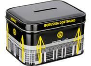 Vorschau: BVB-Metallspardose