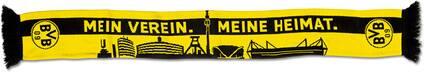 BVB-Schal Skyline