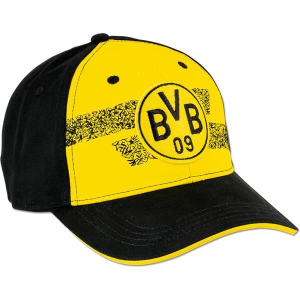 Borussia-Dortmund Kappe