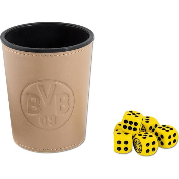 BVB-Würfelbecher-Set