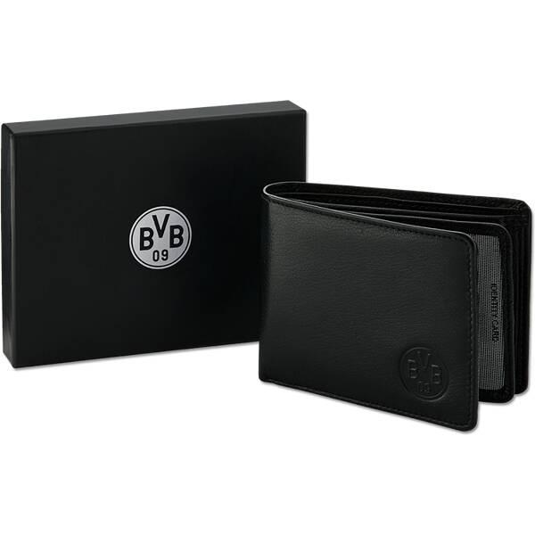 BVB-Ledergeldbörse
