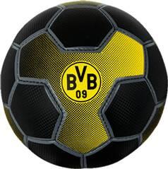 BVB-Fußball Carbon (Größe 5)