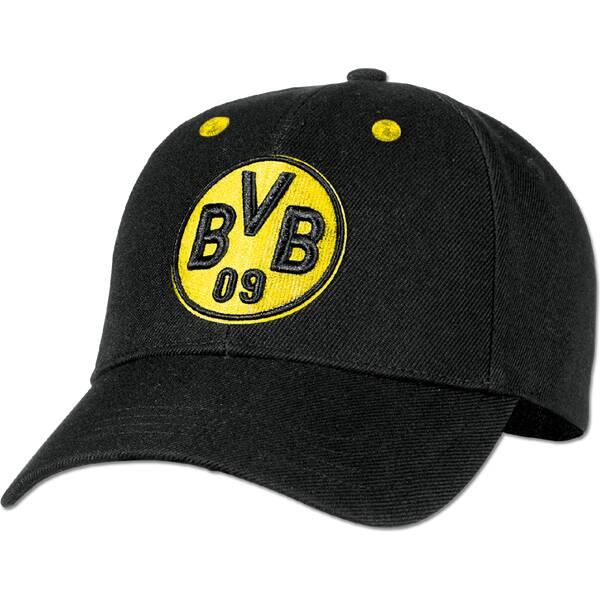BVB-Kappe (schwarzgelb)
