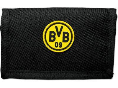 BVB-Geldbörse schwarzgelb Bunt