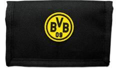 Vorschau: BVB-Geldbörse schwarzgelb