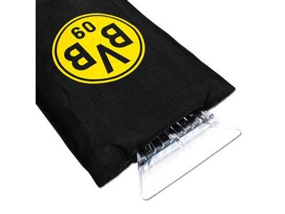 BVB Eiskratzer Schwarz