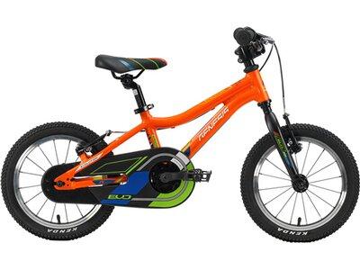 GENESIS Evolution JR14 Lite Orange