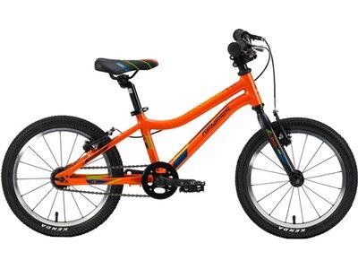 GENESIS Evolution JR16 Lite Orange