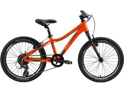 GENESIS Evolution JR20 Lite Orange