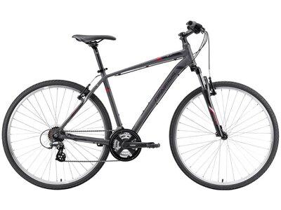 GENESIS He.-Cross-Bike Speed Cross SX 2.1 28 Grau