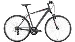 Vorschau: GENESIS He.-Cross-Bike Speed Cross SX 2.1 28