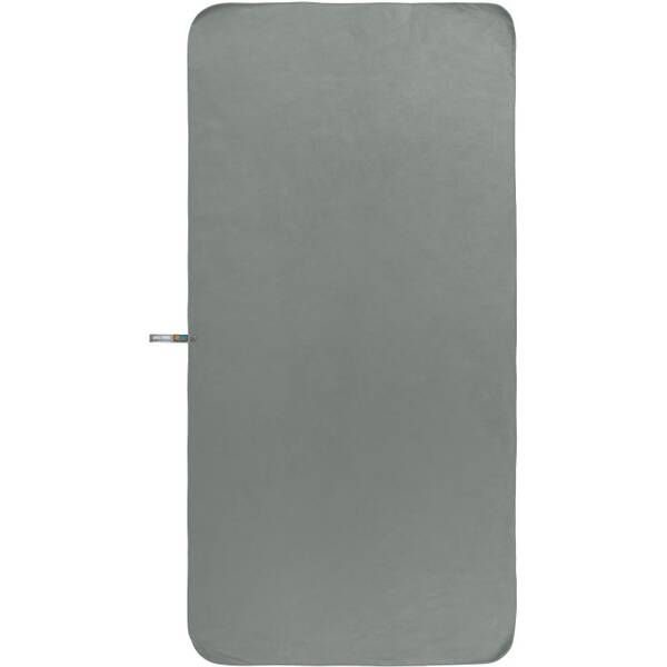 SEA TO SUMMIT Handtuch DryLite Towel Large Grey