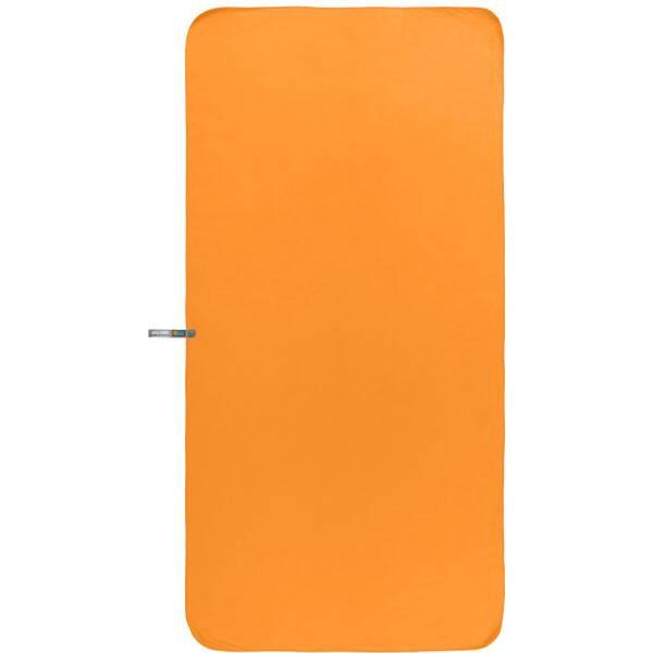 SEA TO SUMMIT Handtuch DryLite Towel Large Orange