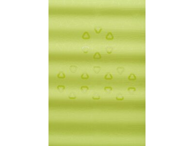 SEA TO SUMMIT Selbstaufblasende Schlafmatte Comfort Light Self Inflating Mat Regular Green Grün