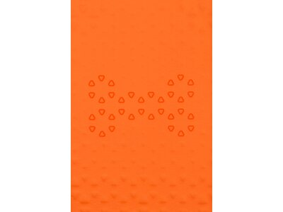 SEA TO SUMMIT Selbstaufblasende Schlafmatte UltraLight Self Inflating Mat Large Orange Orange
