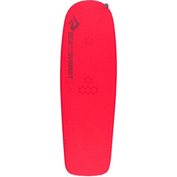 SEA TO SUMMIT Selbstaufblasende Schlafmatte Ultralight Self Inflating Mat Women's Large Coral