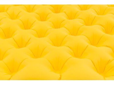SEA TO SUMMIT Luftmatratze UltraLight Air Mat Regular Yellow Gold