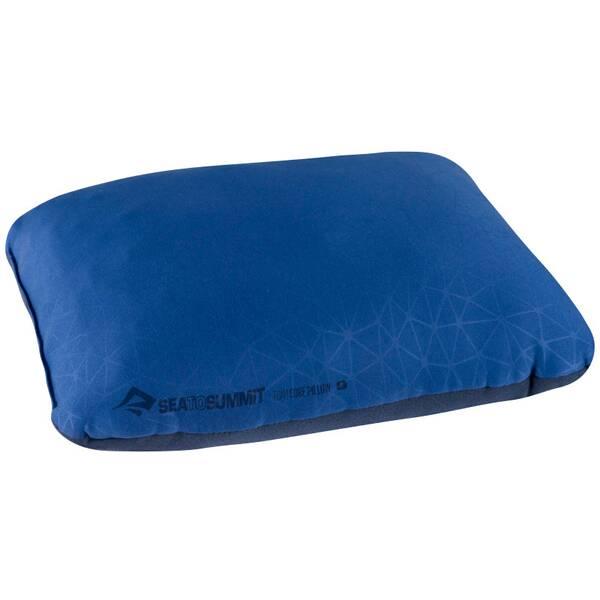 SEA TO SUMMIT Reisekissen FoamCore Pillow Regular Magenta