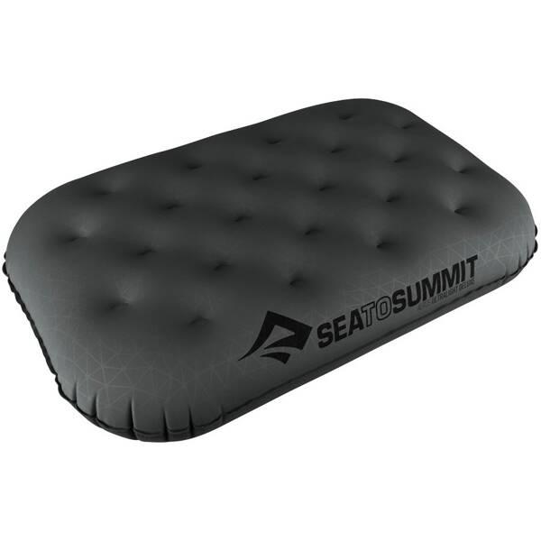 SEA TO SUMMIT Reisekissen Aeros Ultralight Pillow Deluxe Grey