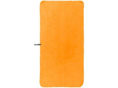 SEA TO SUMMIT Handtuch Tek Towel Large Orange Orange