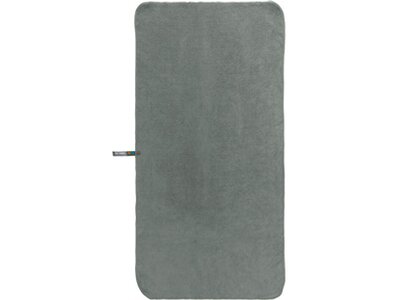 SEA TO SUMMIT Handtuch Tek Towel Medium Grey Grau