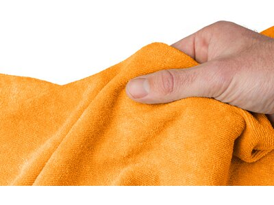 SEA TO SUMMIT Handtuch Tek Towel Medium Orange Orange