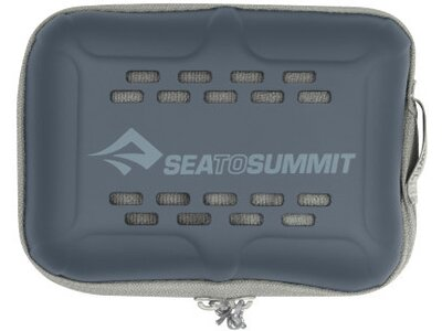 SEA TO SUMMIT Handtuch Tek Towel Small Grey Grau