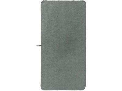 SEA TO SUMMIT Handtuch Tek Towel X-Large Grey Grau