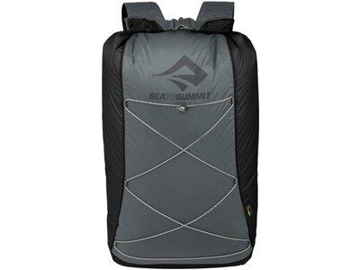 SEA TO SUMMIT Rucksack Ultra-Sil Dry Daypack Black Grau