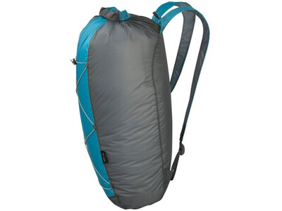 SEA TO SUMMIT Rucksack Ultra-Sil Dry Daypack Sky Blue Blau