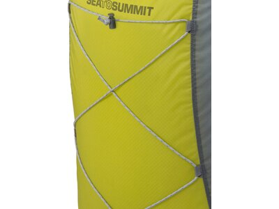 SEA TO SUMMIT Rucksack Ultra-Sil Dry Daypack Lime Grün