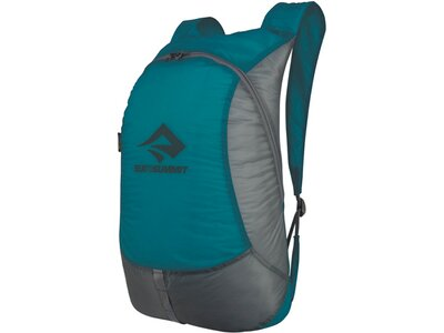 SEA TO SUMMIT Rucksack Ultra-Sil Day Pack Pacific Blue Grün