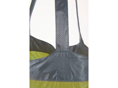 SEA TO SUMMIT Tasche Ultra-Sil Shopping Bag Lime Braun