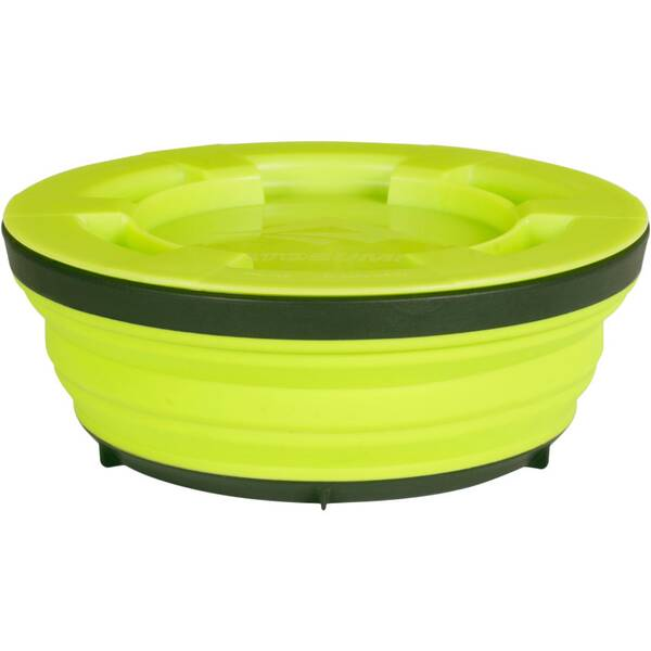 SEA TO SUMMIT Camping Zubehör X-Seal & Go Large Lime