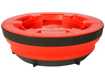 SEA TO SUMMIT Camping Zubehör X-Seal & Go X-Large Red Rot