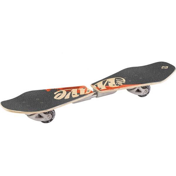 STREETSURFING Wooden Waveboard WAVE RIDER