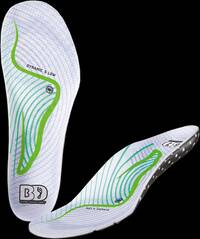 BOOTDOC BD Insoles DYNAMIC 5 Low Arch