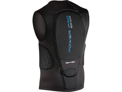 BODY GLOVE Herren Power Pro Protector Vest Schwarz