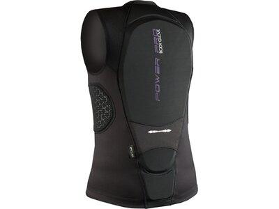BODY GLOVE Damen Power Pro Protector Vest Schwarz