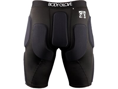 BODY GLOVE Protector Short Schwarz