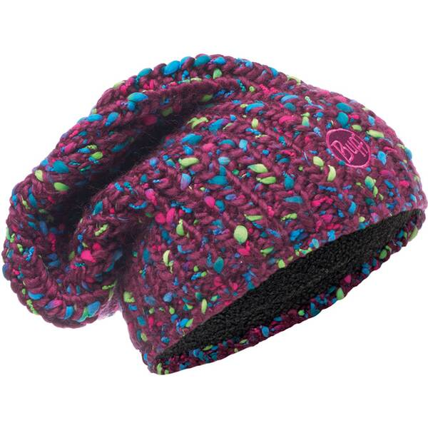 BUFF Mütze Knitted & Polar Hat Yssik