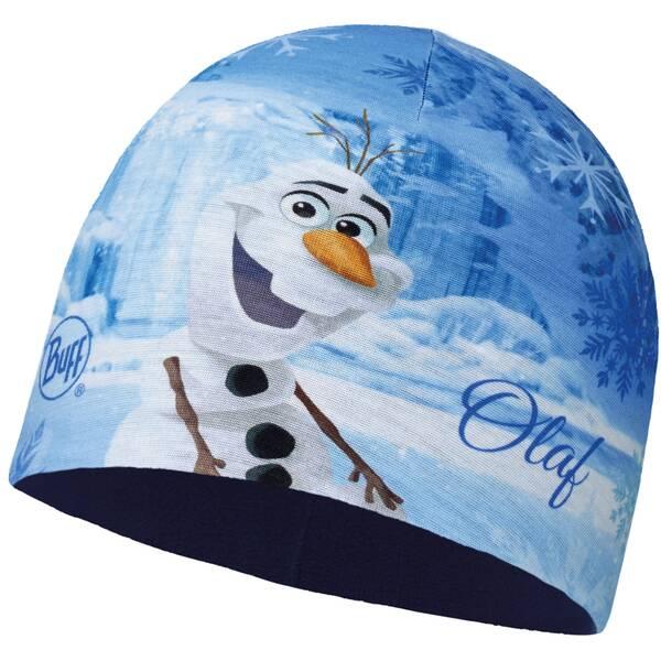BUFF Kinder FROZEN MICROFIBER Polar Mütze OLAF BLUE