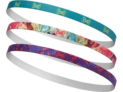 BUFF Herren HAIRBAND MITSY MULTI Bunt