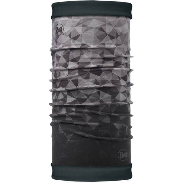 BUFF Herren Schal REVERSIBLE Polar ICARUS GREY