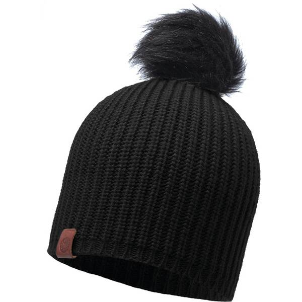 BUFF Bommelmütze Knitted Hat Adalwolf