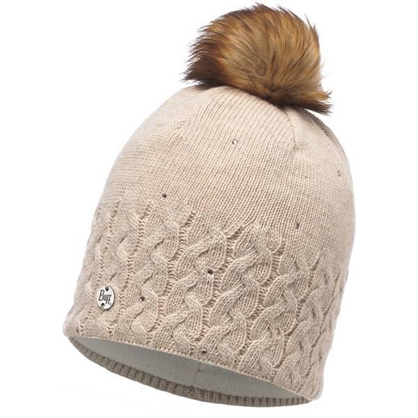BUFF Herren Knitted & Polar Mütze ELIE