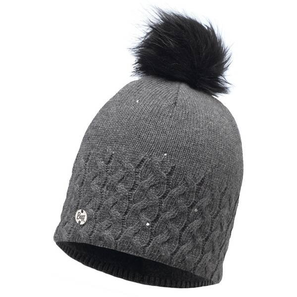 BUFF Bommelmütze Knitted & Polar Hat Elie